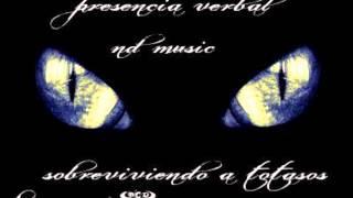 CUPIDO MENTIROSO - PRESENCIA VERBAL