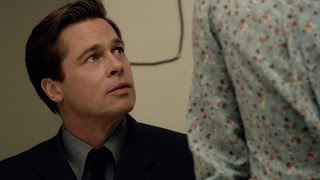 Trailer of Allied (2016)