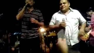 LOS DALE VIDA-SALUDO-DIOS LA HIZO VOLVER  Y GIANFRANQUITO BAILANDO