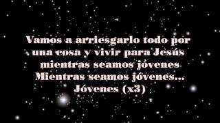 1 Girl Nation - While We're Young (letra en español)