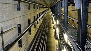 #11 РОЗЫГРЫШ! Лифт Оборвался!  FAST ELEVATOR PRANK