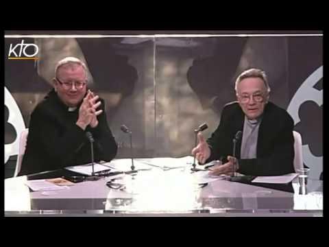 """""""Maintenant et à l'heure de notre mort"""" - prière et Vie Spirituelle par Mgr Perrier"""