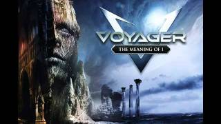 Voyager - The Pensive Disarray
