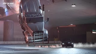 Need For Speed Payback - Double Or Nothing [Chapter 4 finale]