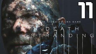 DEATH STRANDING | Let's Play #11 [FR]