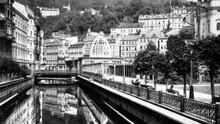 preview picture of video 'Karlovy Vary 1966 - XV. MFF'