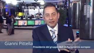 Generazione Proteo: l'intervento di Gianni Pittella