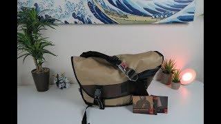Chrome Mini Metro Messenger Bag Review