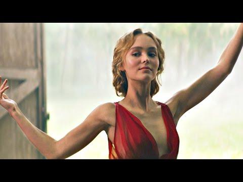 LA DANSEUSE Bande Annonce (Lily-Rose Depp / Soko 2016)