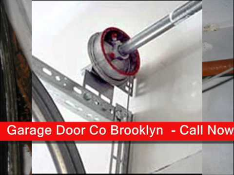 Call for Service | Garage Door Repair Brooklyn, NY