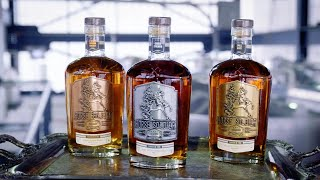 An All-American Spirit: The Story Behind American Freedom Distillery with Scott Neil 🥃
