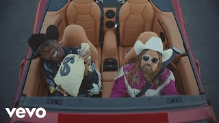 Lil Nas X Featuring Billy Ray Cyrus - Old Town Road