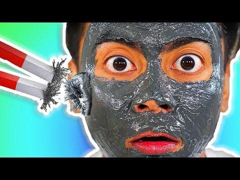 Die Maske für die Person einmalig die Rezensionen