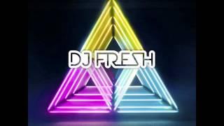 DJ Fresh - Godzilla (Exclusive DJ Fresh - Bonus Track)