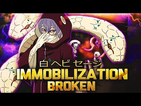 THE BEST SKILL UNIT?! DRAGON SAGE KABUTO!! Awakening & Overview