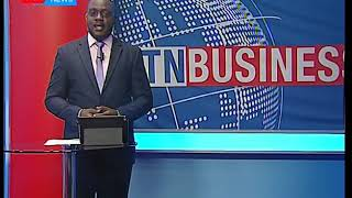 KTN BUSINESS: Money markets
