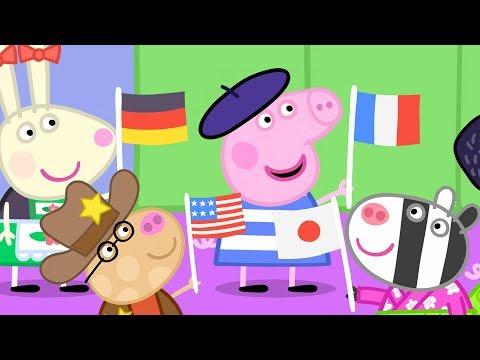 Download Blind Test Cartoon Network Mp4 3gp Borwap