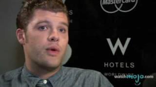 Interview with Daniel Merriweather