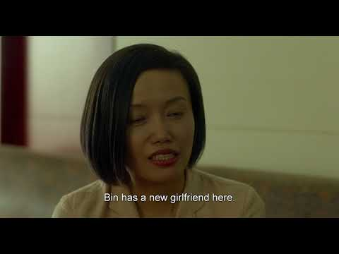 Ash Is Purest White / Les Éternels (2019) - Trailer (English Subs)