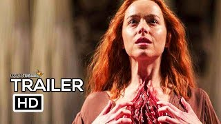 SUSPIRIA Official Trailer #2 (2018) Dakota Johnson, Chloë Grace Moretz Horror Movie HD