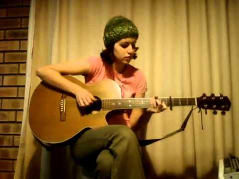Caught In The Wire - Mali Korsten Original Song