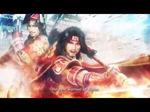 Samurai Warriors: Spirit of Sanada Character Gameplay Trailer! thumbnail