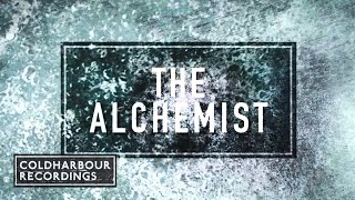 KhoMha - The Alchemist