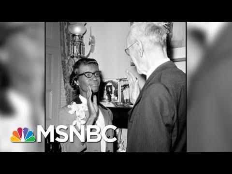 Honoring Key Figures During Black History Month | Morning Joe | MSNBC