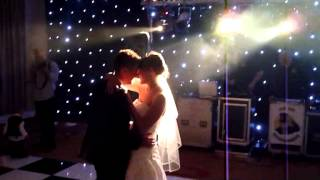 preview picture of video 'First Dance - Amazing'