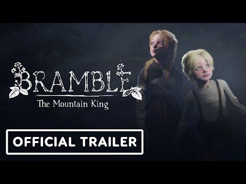 Première bande-annonce de Bramble: The Mountain King