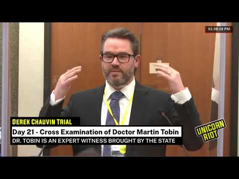 Chauvin Trial Day  21 pt3