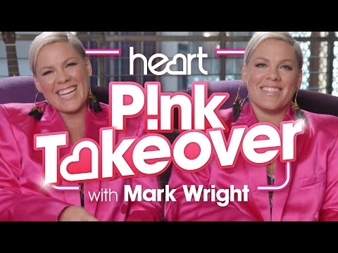 Pink Admits She 'Rewrote' Her Will During 'Really Scary' Coronavirus Battle!