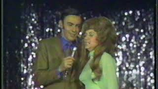 """Jim Ed Brown and Dottie West - """"Sweet Memories"""" and """"Looking Back to See"""""""