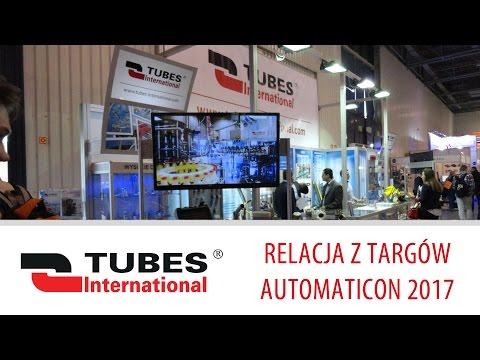 Targi Automaticon 2017 - Tubes International - zdjęcie
