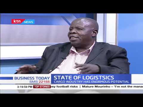 State of logistics: Logistic business in sharp focus as the cargo industry has enormous potential