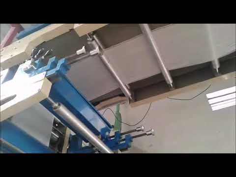 Flexographic Woven Sack Printing Machine - 8 Color