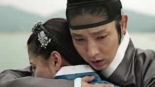 [MV] Ali 알리 --Flower Through The Rock  돌 틈 꽃-- Gunman in Joseon OST Part.2 (ROM+ENG) lyrics