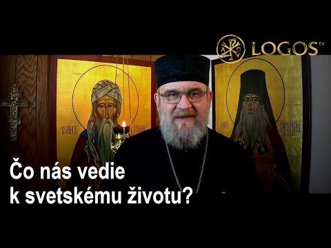 OTCOVIA PÚŠTE (296) - Sv. Izák Sýrsky - Zlomenie srdca
