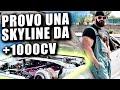 FOLLIA PURA   skyline GT-R da oltre 1000cv