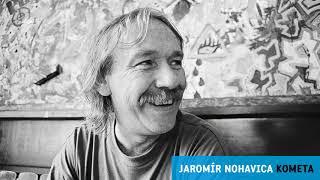 Jaromír Nohavica - Kometa (Audio)