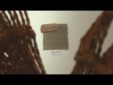 Várnegyed Galéria - Fénycsend - video preview image