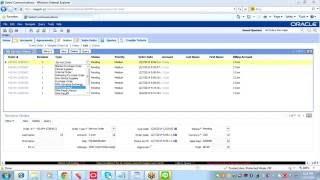 Siebel CRM(EAI & Workflows, Scripting and configuration,Integration )chandrasekharr391@gmail com
