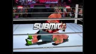 wwf no mercy mod WWE VS TNA 3 2 0