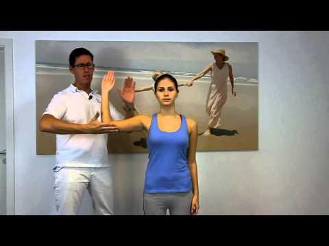 Osteochondrose des Kreuzbeins als heilen