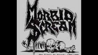 Morbid Scream - Morbid Scream