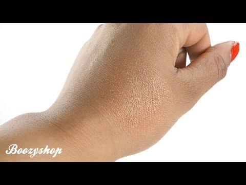 Revolution Pro Revolution Pro Skin Finish Highlight Golden Glare