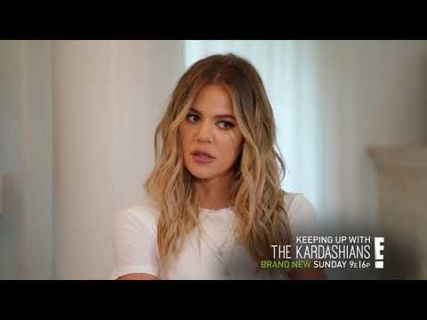 Keeping Up With The Kardashians 14.08 Preview