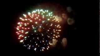 preview picture of video 'fuochi d'artificio'