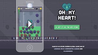 Oh My Heart - OMH - Gameplay
