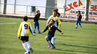 preview picture of video 'GIRONELLA CF A - GIMNÀSTIC MANRESA'